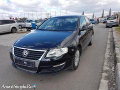 Volkswagen Passat 2009 Euro 5