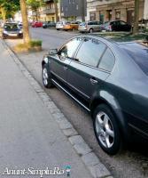Skoda Superb 1,9 Tdi 2005