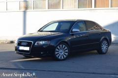 Audi A4 2006 Quattro