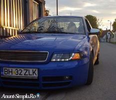 Audi A4 1.8 turbo 190cp