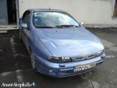 Fiat Brava 1.9 JTD 2001 74kw/100cai