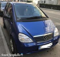 Mercedes-Benz A Klasse A 140