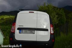 Dacia Logan Van 2012
