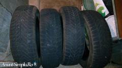 4 anvelope 175 / 65 R14 82 T Debica Frigo 2 (iarna)-an 2012