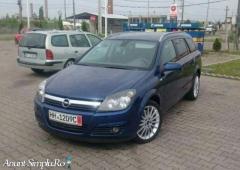 Opel Astra H 2005 1.9 cdti 150 cp