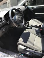 Volkswagen Golf 6 140 cp Navi trapa full