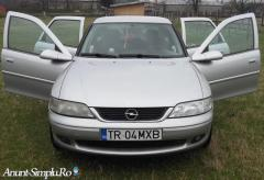 Opel Vectra An 2000