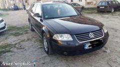 Volkswagen Passat 2005 2.0 TDI