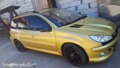 Peugeot 206 2005 140CP