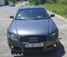 Audi A4 2007 S-line