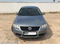 Volkswagen Passat 2010 170cp