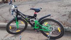 Vand Bicicleta MTB Best - Laux Sport 24 × 2,125
