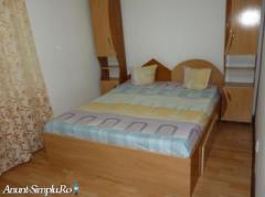Inchiriez apartament cu doua camere în Mangalia