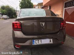 Dacia Logan 1.5dci 90cp Editie Speciala