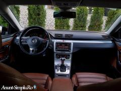 Volkswagen Passat CC 2010 R36 360cp