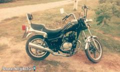 Jincheng jc-125-8 Defect Motorizare Suzuki!