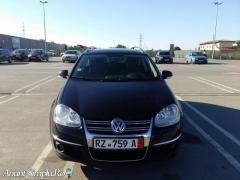 Volkswagen Golf 5 Hight line Sport line Panoramic