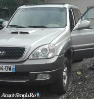 Hyundai Teracan 2004
