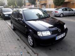 Volkswagen Polo 2001 1.0 mpi