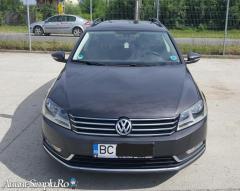 Volkswagen PASSAT 2012 Mocha Broun 2.0 140cp