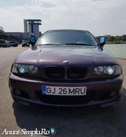 Bmw coupe M paket