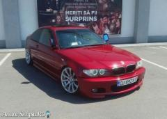 Bmw coupe 2005 M pachet
