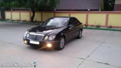 Mercedes-Benz E280 2007 4 MATIC