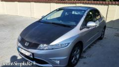 Honda Civic 2010/118000 km