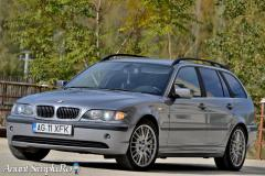 BMW Seria 3 Facelift motor 1.8 Benzina + GPL , Xenon, Piele,