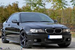 BMW 320 Tdi Coupe M PACKET