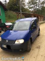 Volkswagen Caddy 1,9 TDI 2008