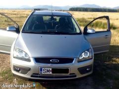 Ford Focus 2005 Vand / Schimb