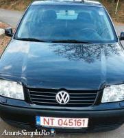 Volkswagen Bora An 2000 1.9 TDI