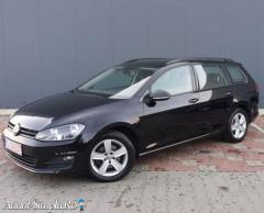 Volkswagen Golf VII 2014 Euro 6 DSG