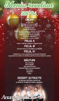 Restaurant Nufărul Revelion 2018