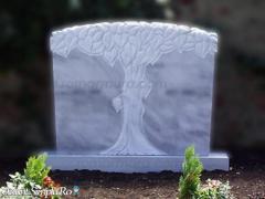 Monumente funerare marmura piatra