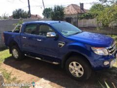 Ford Ranger Limited 2015