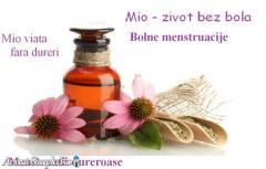 Menstruatii dureroase