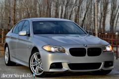 BMW 535 Bi Turbo 313cp !!X DRIVE!!,model 2014,KM Reali