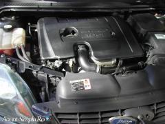 Ford Focus 1,6 tdci Econetic 2009, Consum mic!