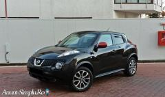 Nissan Juke 2013 1.5 dCi 110CP Navi Piele Clima