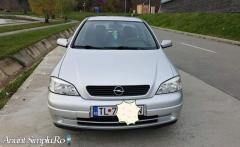Opel Astra 2 2007