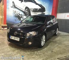 Volkswagen Golf 6 DSG An 2009