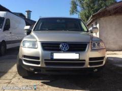 Volkswagen Touareg An 2005