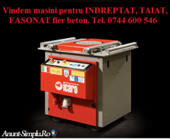 Masini de FASONAT ob/pc