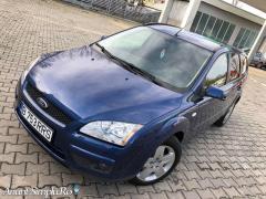 Ford Focus break An 2007