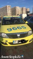 Dacia Logan Taxi An 2010