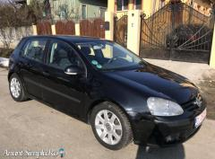 Volkswagen Golf 5 An 2004