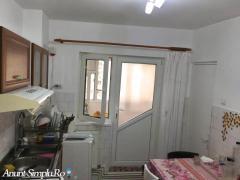 Apartament 2 camere - piata Concordia Braila
