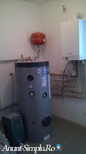 Instalator Chiajna-Chitila-Rosu 0766458309